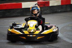 Karting in Vilnius