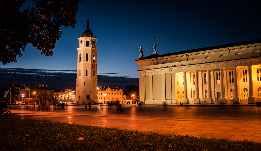 Vilnius tours