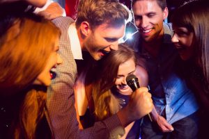 Vilnius bar crawl
