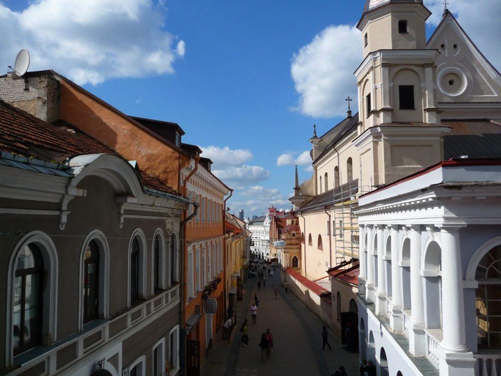Stag do in Vilnius