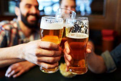 Beer tasting tour in Vilnius