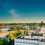 Vilnius walking tour