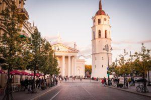 Vilnius tour