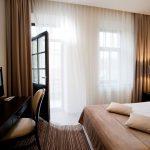 Best Vilnius hotels