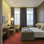 Best hotels in Vilnius