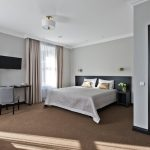 Top hotels in Vilnius