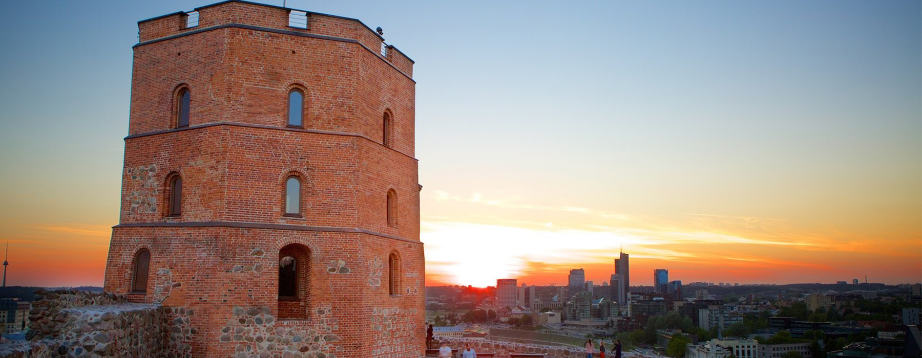Vilnius active tour packages