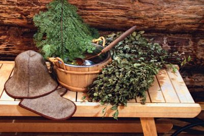 Real Russian Banya tours in Lithuania